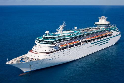 Majesty of the Seas - Royal Caribbean
