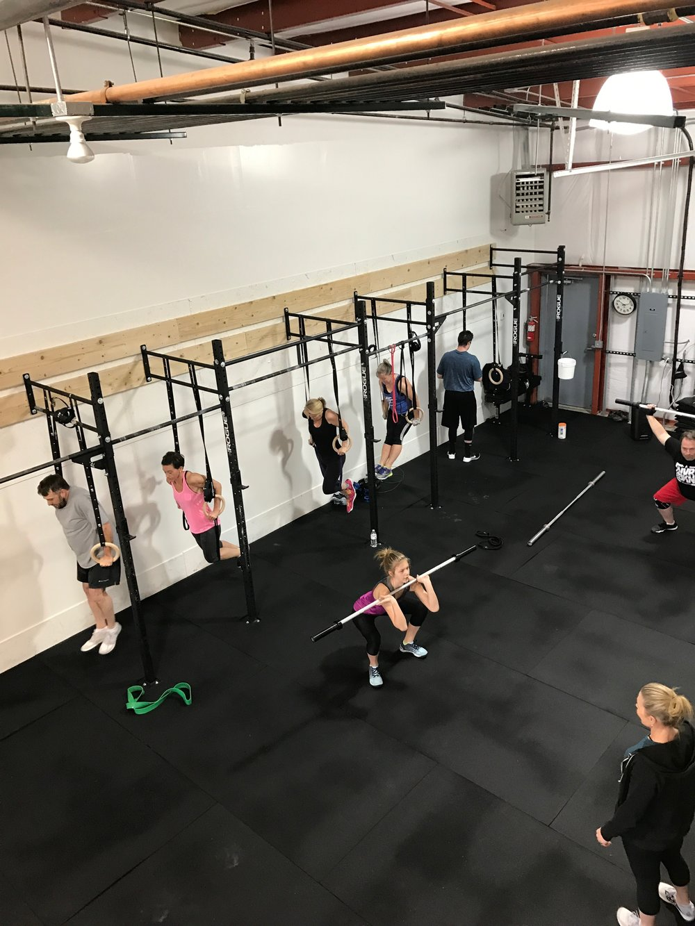 CrossFit Fort Collins / Loveland