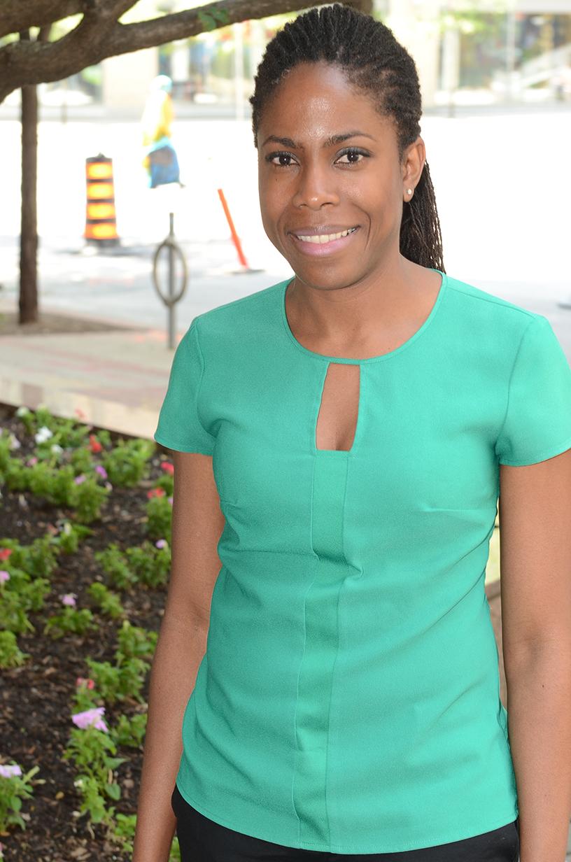 Physician to establish rheumatology clinic in Jamaica — Ron