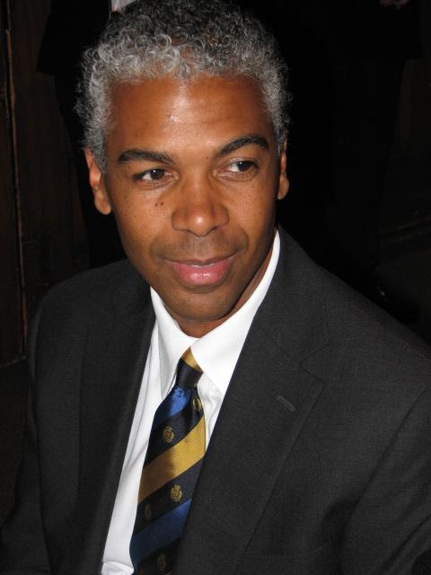 Dr. Dominick Shelton