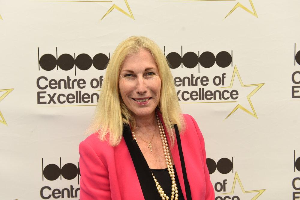 Dr. Barbara Trieloff-Dean