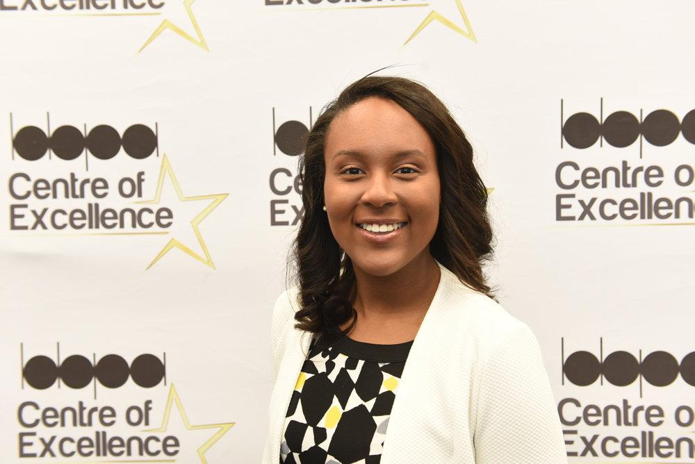 Gabrielle Fletcher
