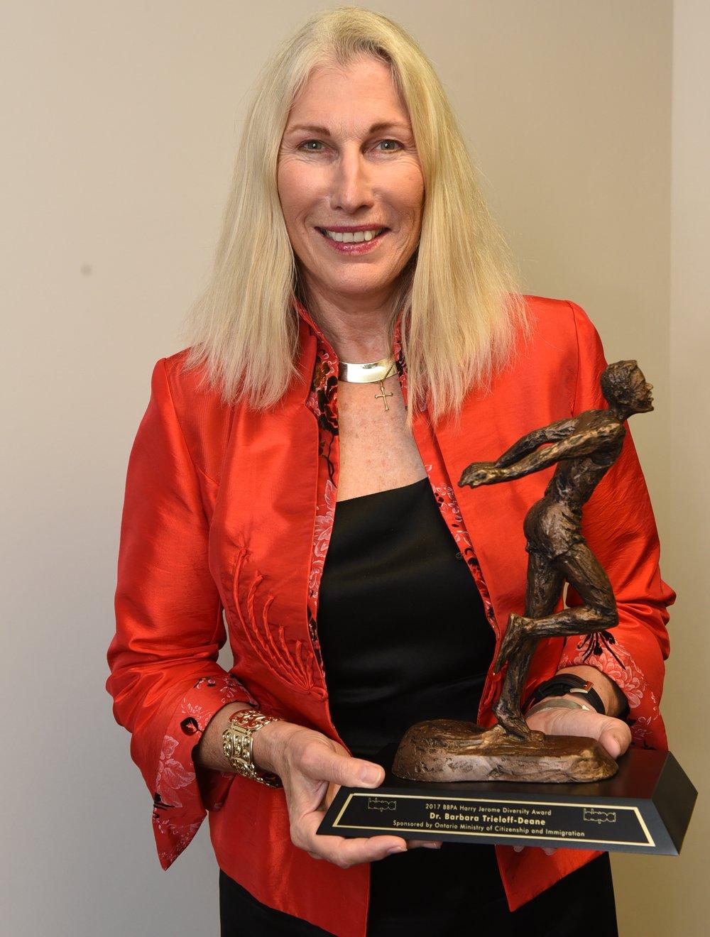 Dr. Barbara Trieloff-Deane