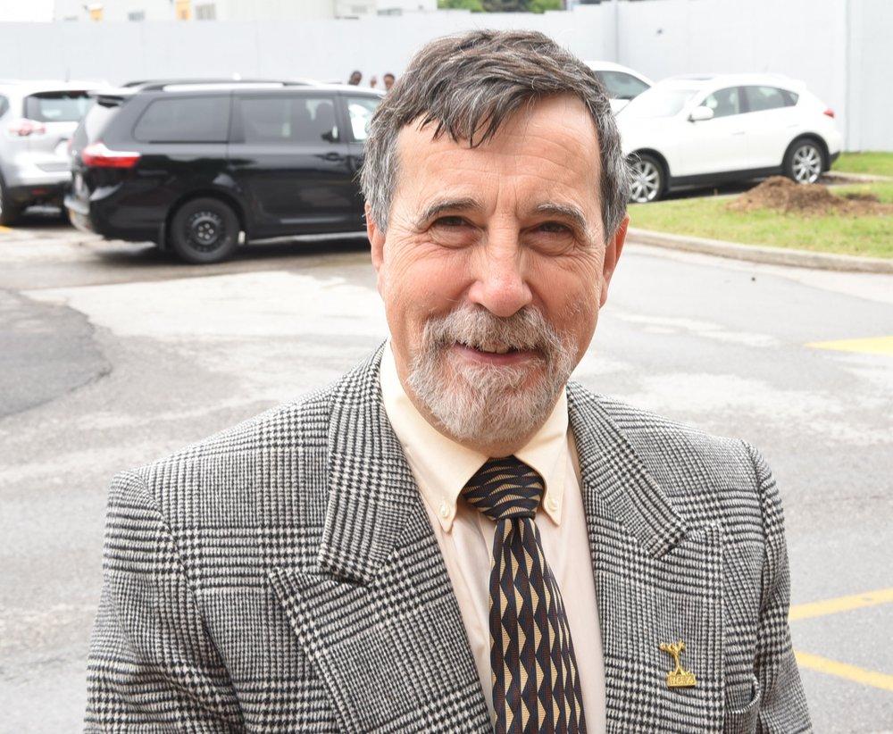 Dr. Ralph Masi