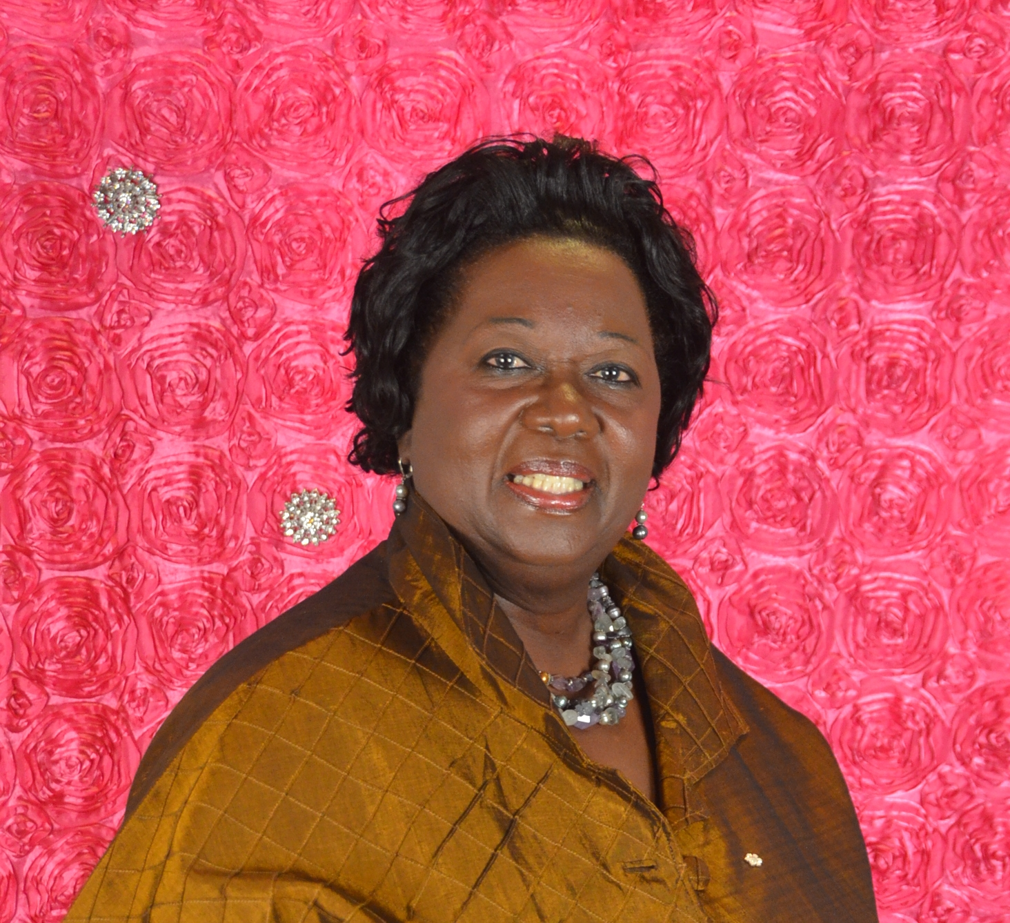 Jean Augustine's birthday celebration boosts Chair at York University