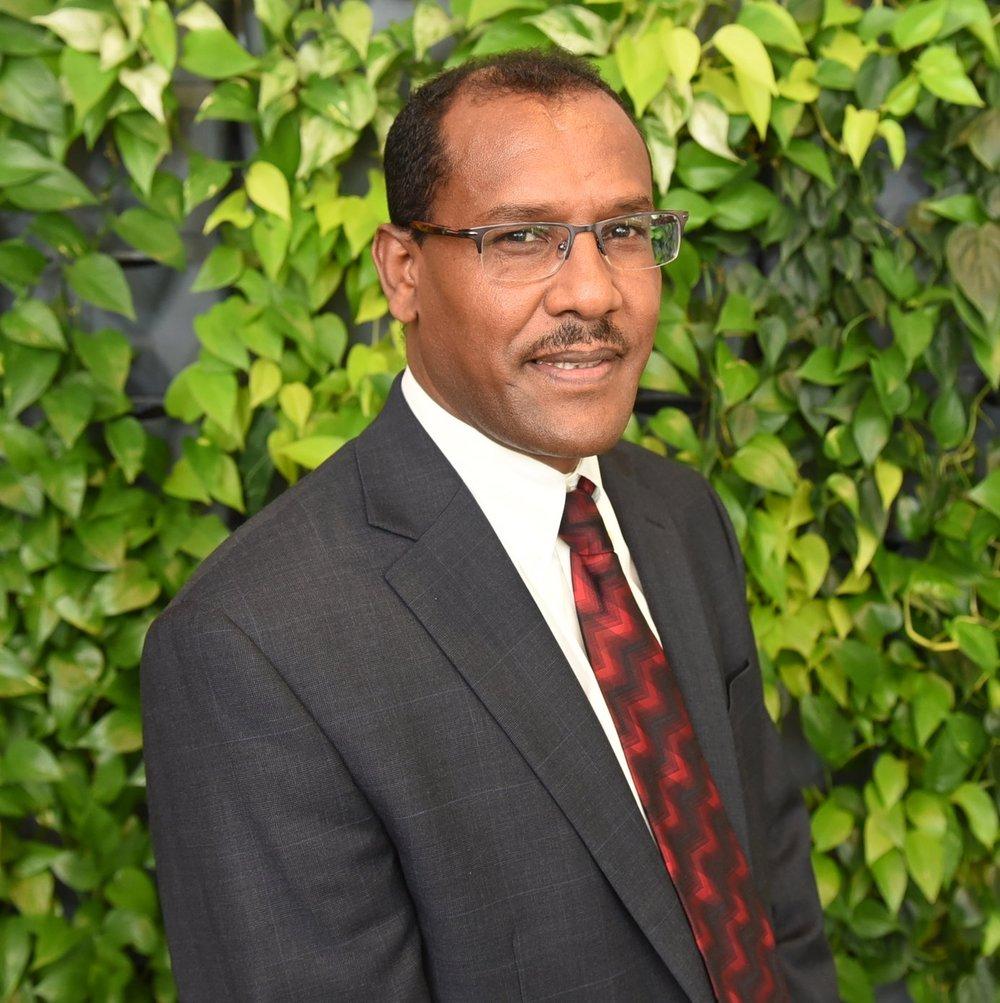 Dr. Fitsum Tariku