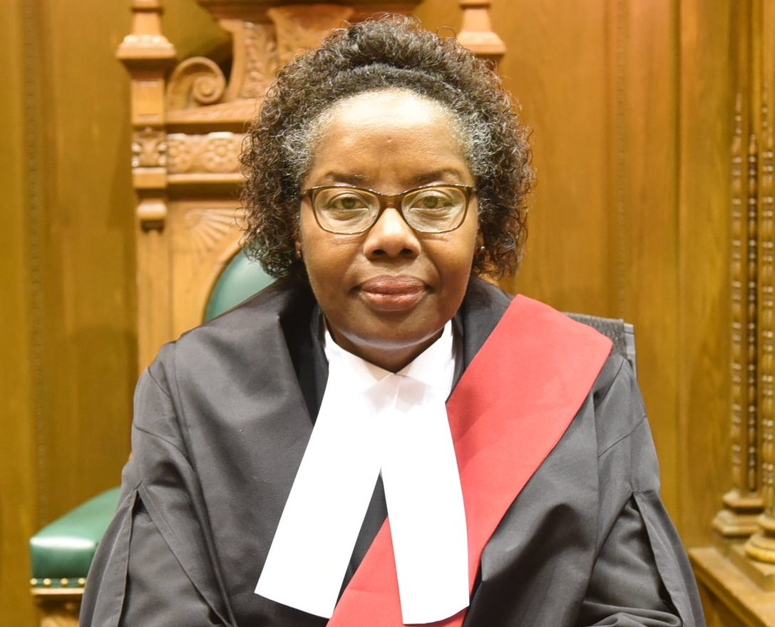 Ontario's female Black judges sworn in