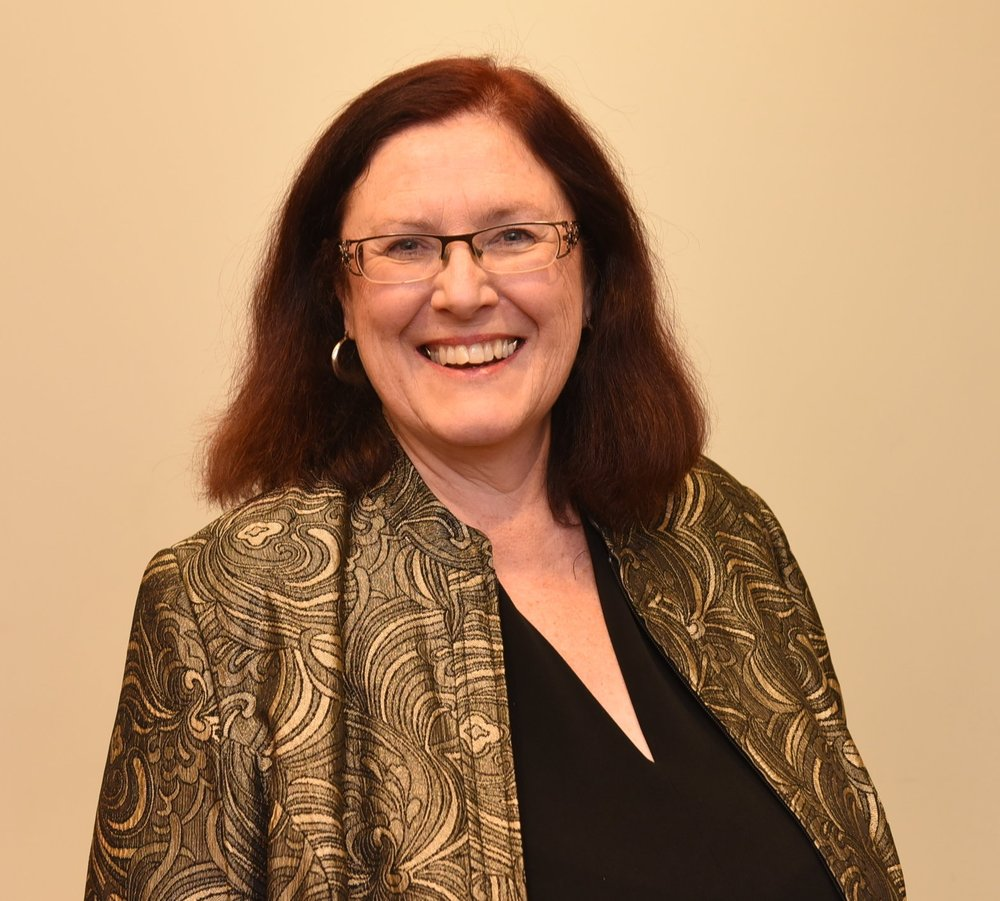 Dr. Karolyn Smardz-Frost