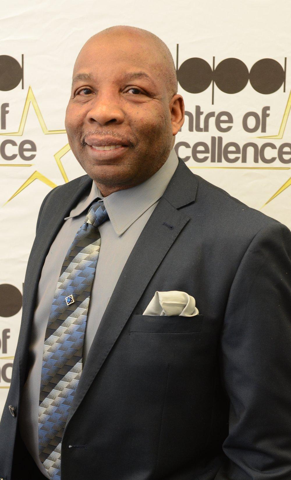 Dr. Leroy Clarke