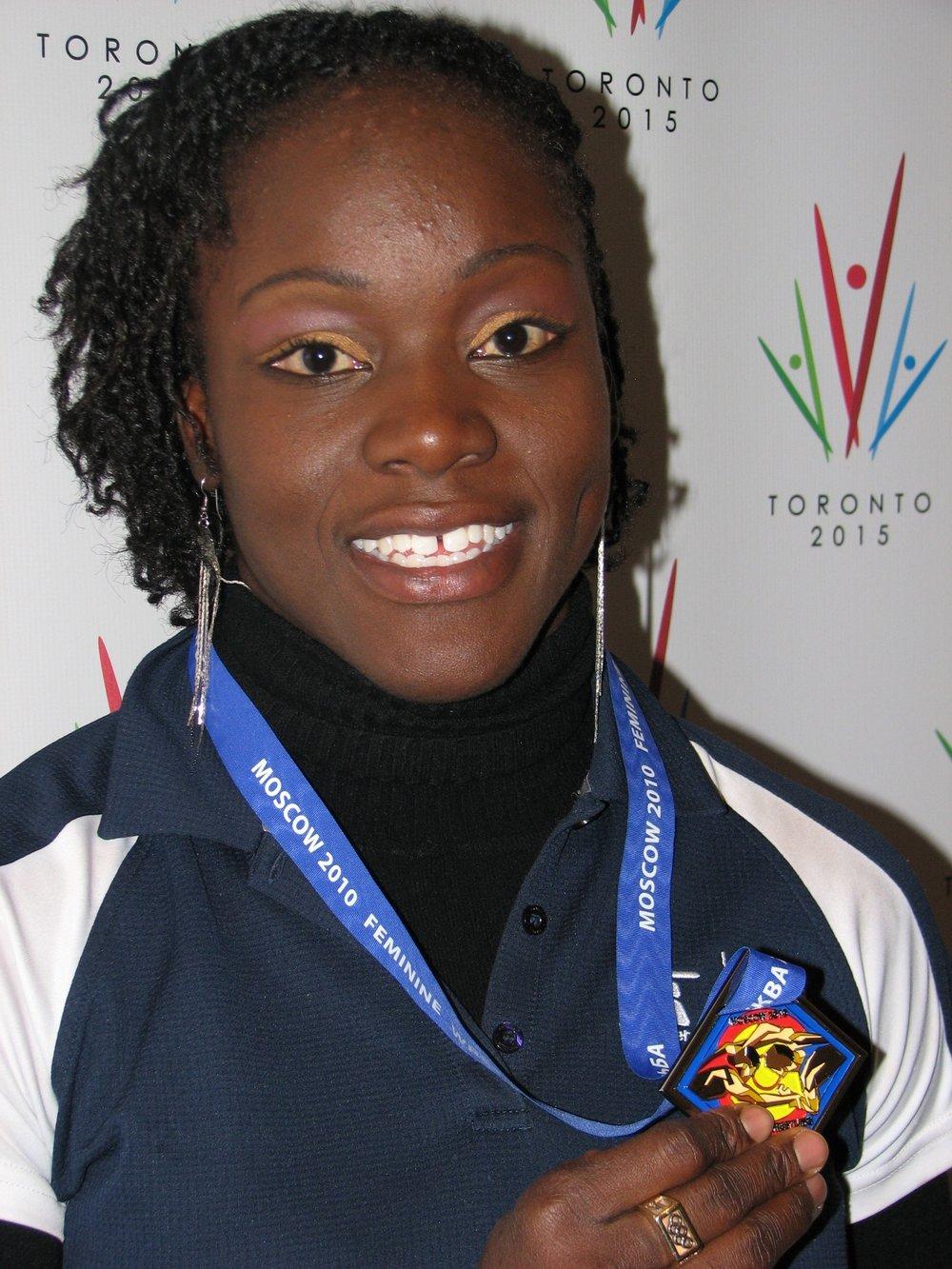 Ohenewa Akuffo