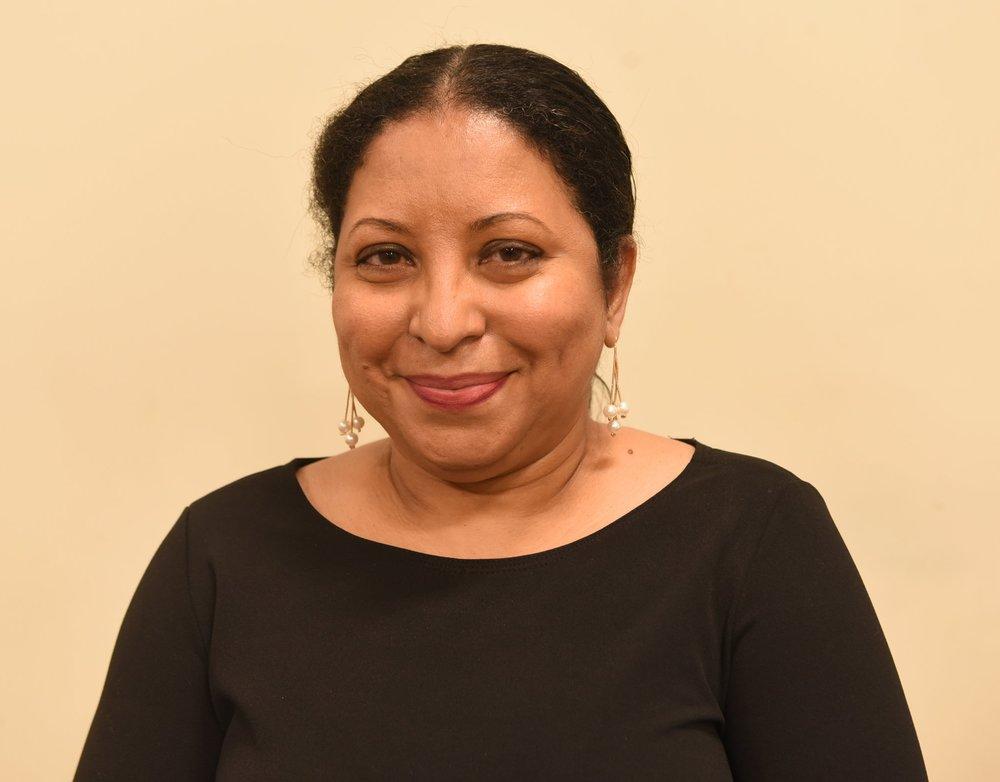 Dr. Paloma Mohamed Martin