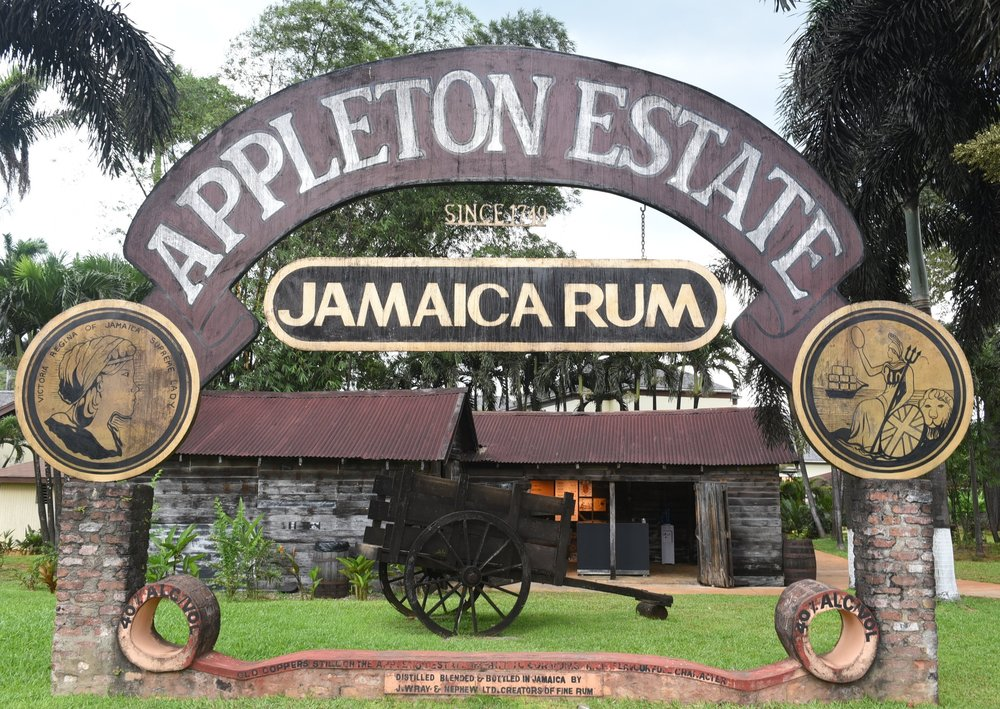 Appleton has been up and running since 1749