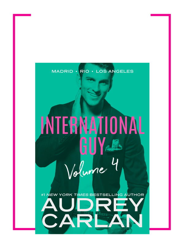 International Guy Volume 3