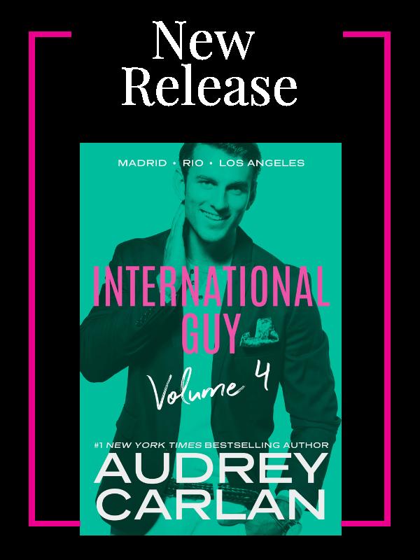 International Guy Volume 3