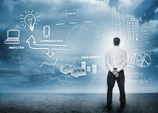 What is Digital Business and Digital Transformation