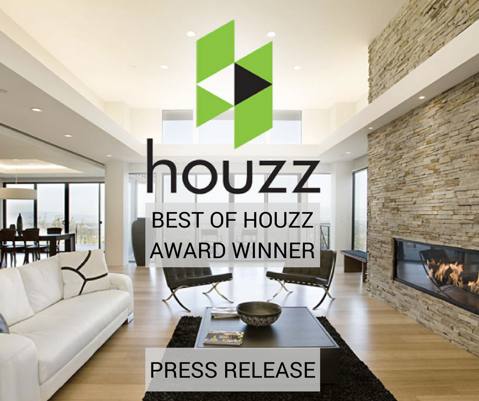 TANYA HEMBREE DESIGN WON THE 'BEST of houzz 2018 service' award.  Click here  to read the full press release.