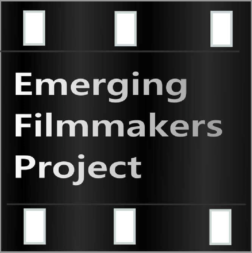 Emerging Filmmakers Project    A supporter of local filmmakers and a great place to screen your film and learn some skills
