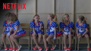 Casting JonBenet premiers   on  Netflix  on April 28