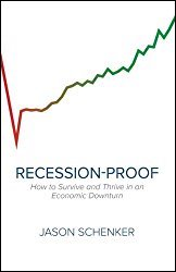 recession proof book