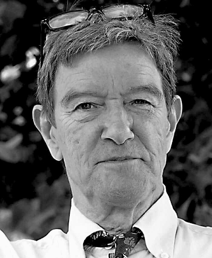 Ian Magilton