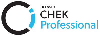 Jator Pierre Licensed Chek Professional
