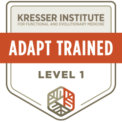 Jator Pierre Kresser Institute Trained Professional