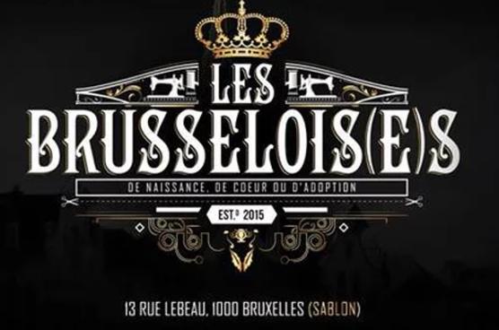 LES BRUSSELOIS(E)S