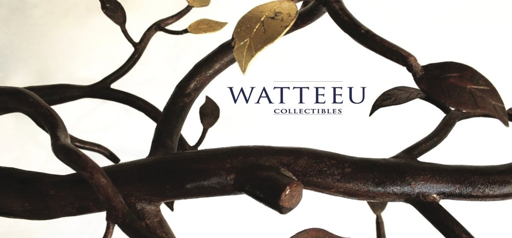 WATTEEU COLLECTIBLES