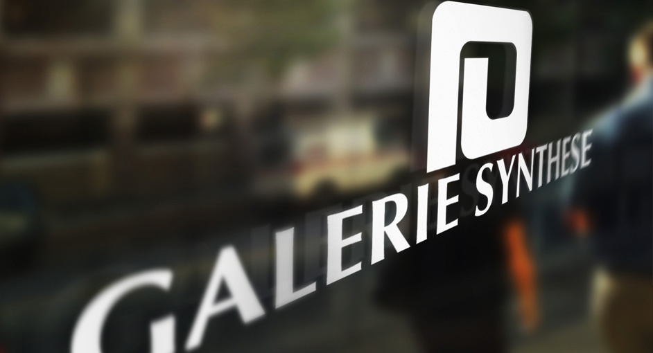 GALERIE SYNTHESE