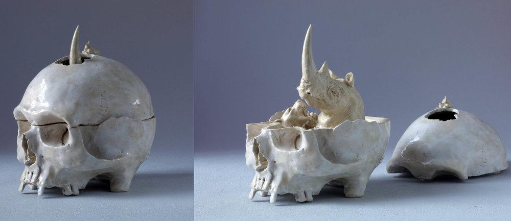 Rhino Hide, 17x16x15cm, GreĢs.jpg