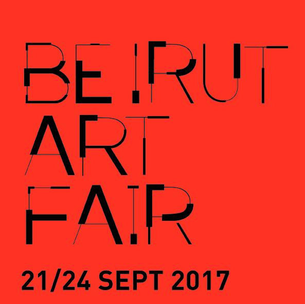 21.09.17 - 24.09.17 Beirut Art Fair with KRJST STUDIO / BEIRUT