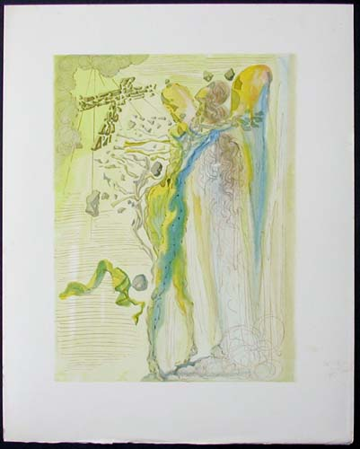 "The Shine of Glorios Bodies - 13"" x 10 1/3"" - $2,500.00    FAB price $1,199.00"