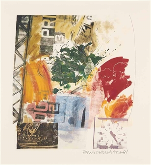"Untitled - 18 3/4 x 17"" - $4,990.00    FAB price $3,250.00"