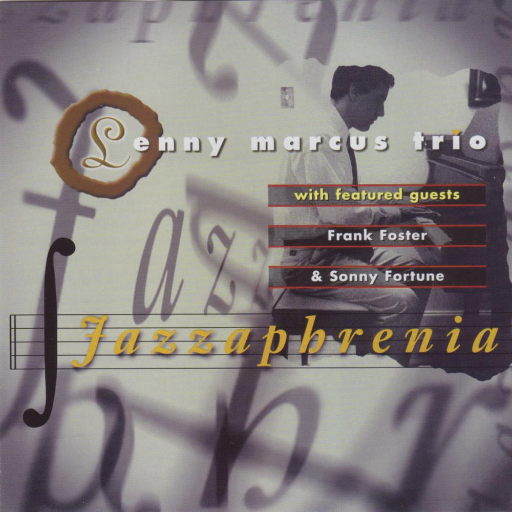 Jazzaphrenia