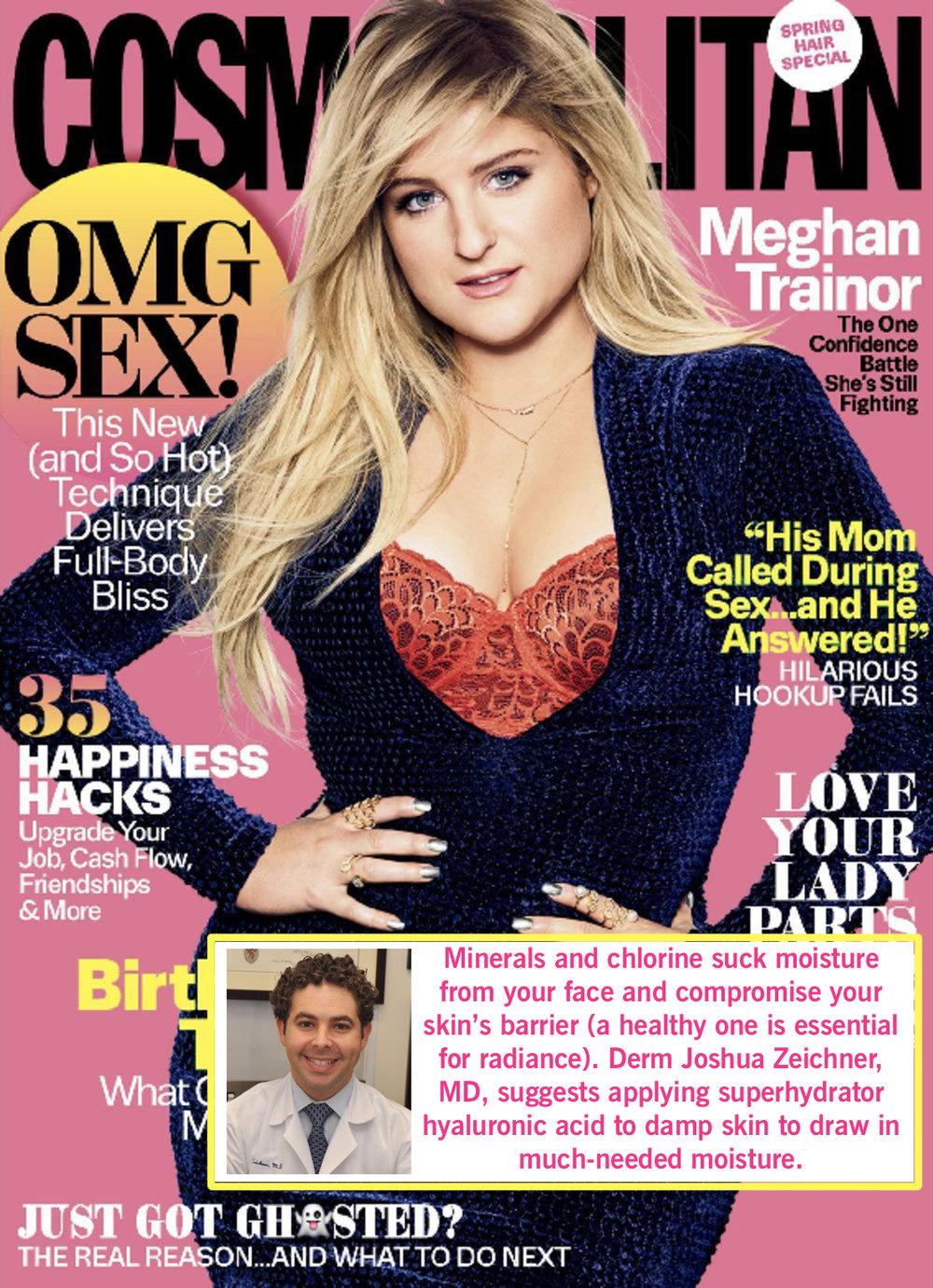 Cosmopolitan 5/2017