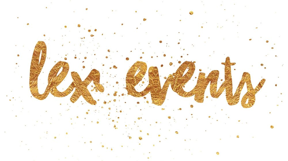 Should you hire a planner Maybe but maybe not LEX Events