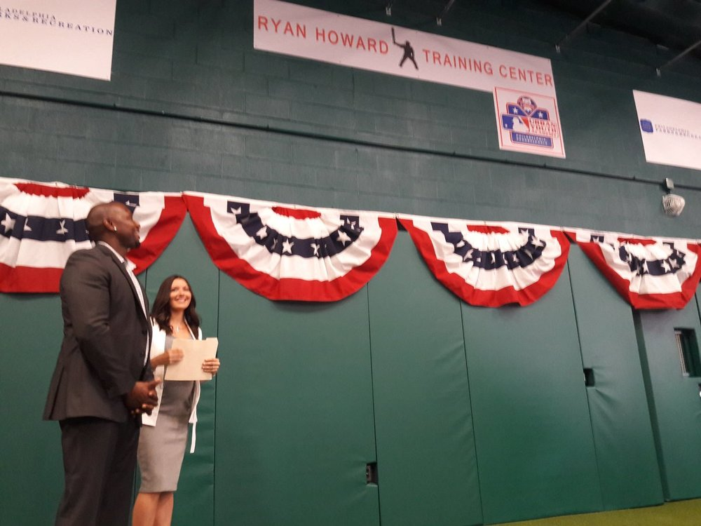 Ryan Howard Philadelphia