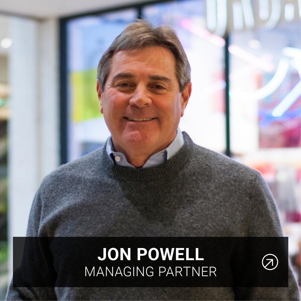 Jon Powell
