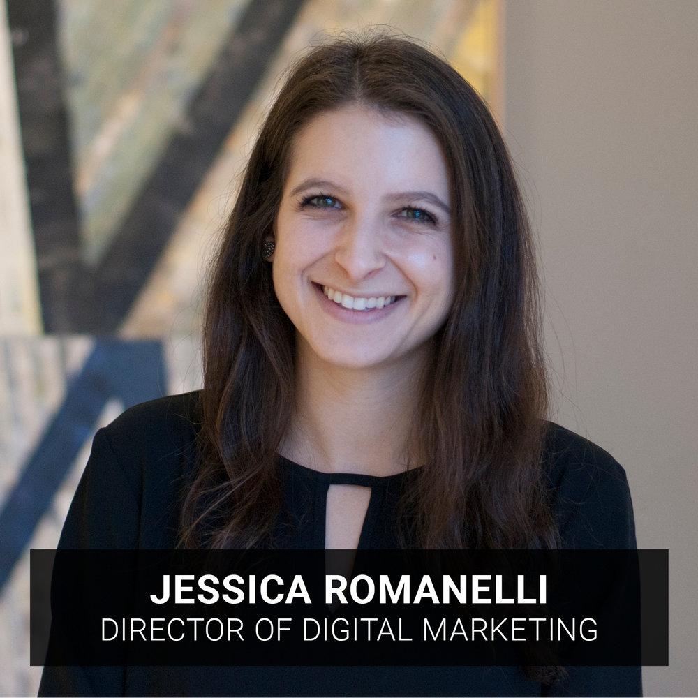 Jessica Romanelli