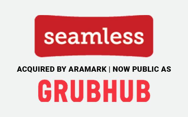 Seamless | GrubHub
