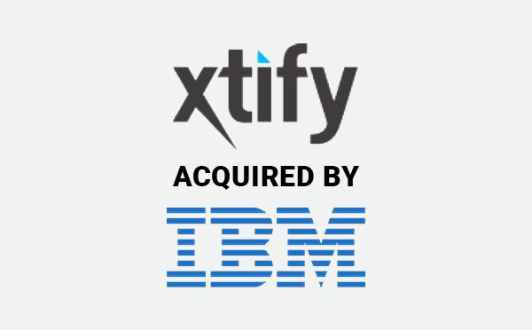 Xtify | IBM