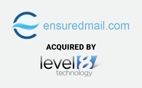 ensuredmail.com | Level 8