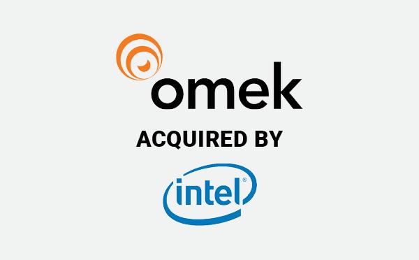 Omek | Intel