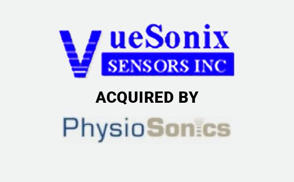 VueSonix | PhysioSonics