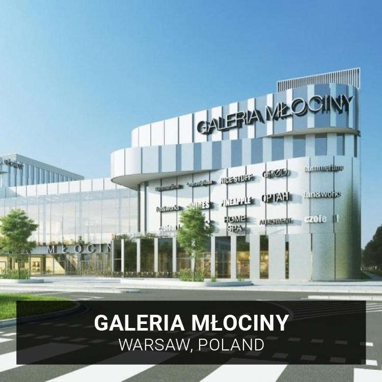 Galeria Mlociny
