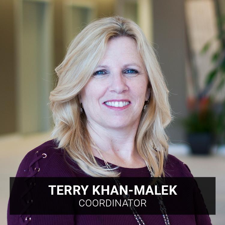 Terry Khan-Malek