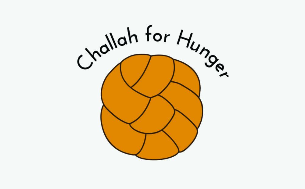 Challah for Hunger