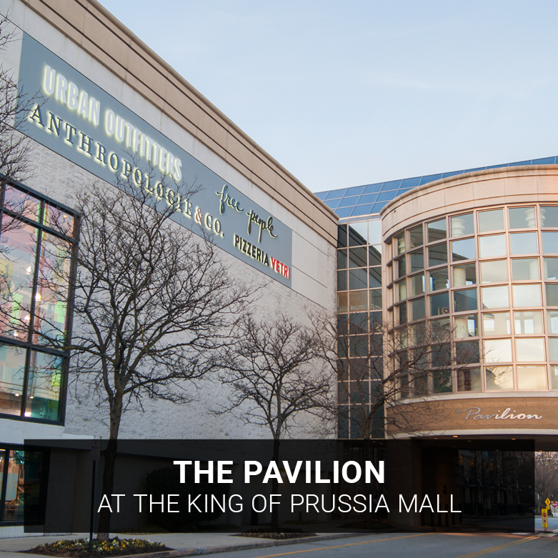 The Pavilion at King of Prussia Mall