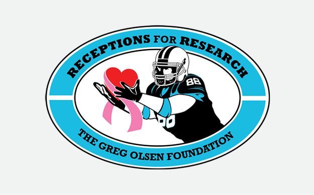 Receptions for Research | The Greg Olsen Foundation