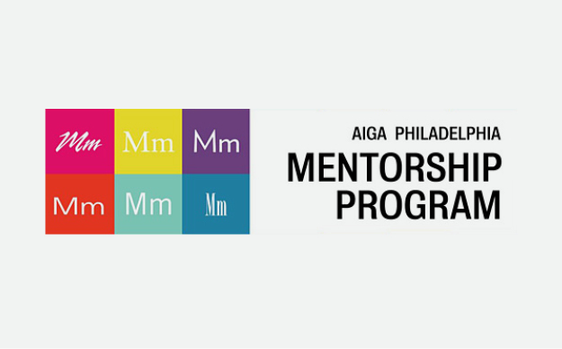 AIGA Philadelphia Mentorship Program